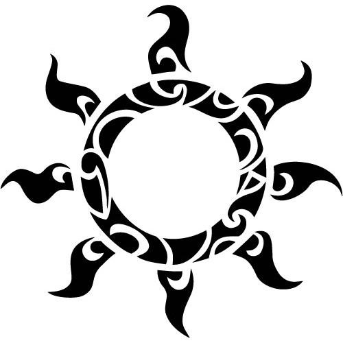 Sol Maori
